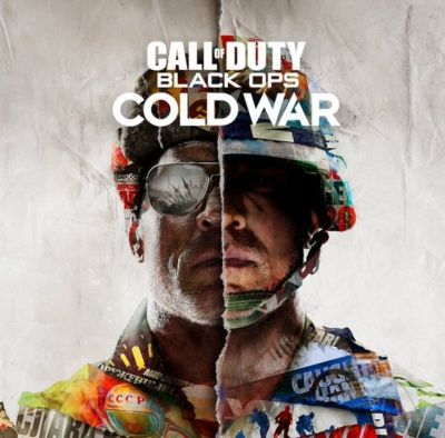 Call of Duty - Black Ops - Cold War