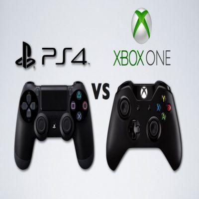 PS 4 vs XBOX One cual consola es mejor