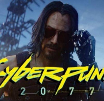 Que es ciberpunk 2077