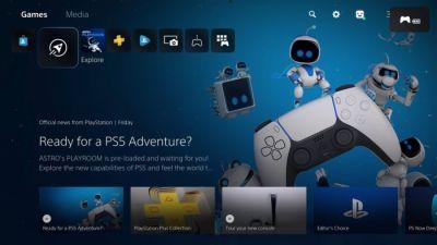 PlayStation ajustes para mejorar rendimiento