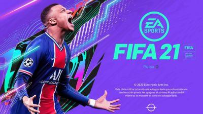 FIFA 21 PC Critica