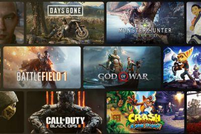 Descargar PS5 juegos gratis