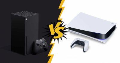 Por qué PS5 es mejor que Xbox Series X