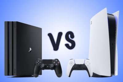 Como actualizar juegos PS4 a PS5 fácil y rápido!