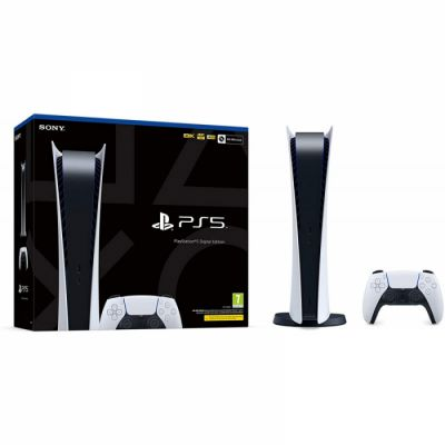 No compres PS5 digital!