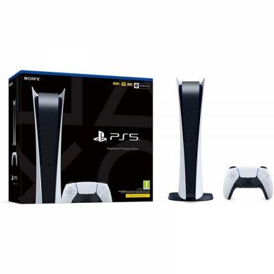 No compres PS5 digital!