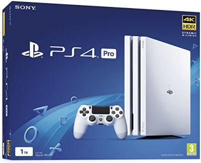 Es el fin de PS4?