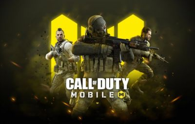 El éxito de CALL OF DUTY MOBILE