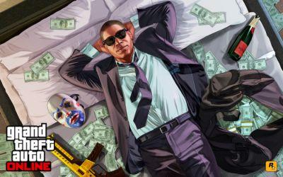 Como ganar dinero en GTA 5 Online. Consejos y Trucos