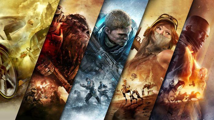 Xbox series x nuevos juegos