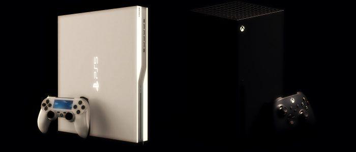 El problema de PS5 y Xbox series X|S!