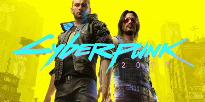 Que paso con cyberpunk 2077?