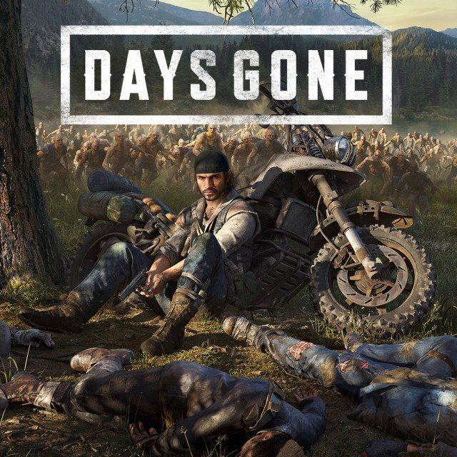 Days Gone Comprar o No? Bueno o Malo? Opiniones! Review!