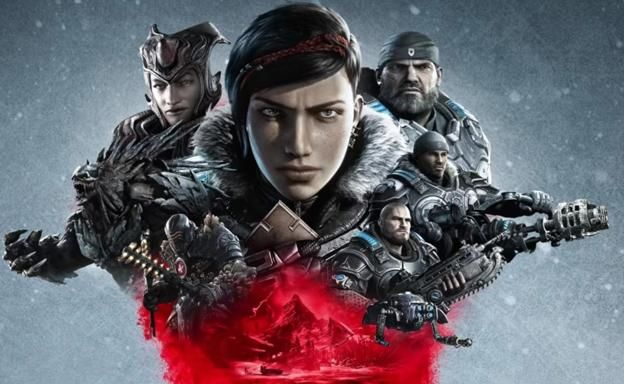 GEARS 5 Análisis, Review!!!