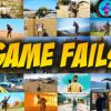 Game fails - When idiots play games