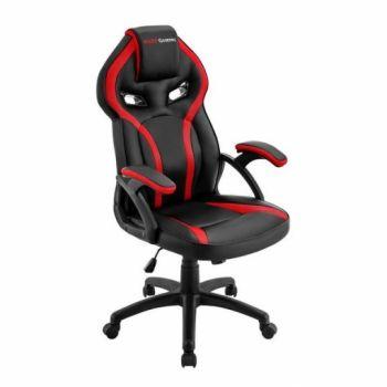 Oferta! Silla Gaming. Negro Rojo