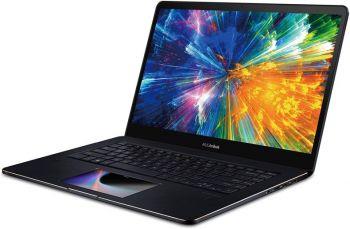 Gaming Portatil ASUS ZenBook, Intel Core I9-8950HK, NVIDIA GeForce GTX 1050 Ti, 16GB DDR4 RAM, 512GB PCIe SSD, Windows 10 Pro