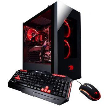 IBUYPOWER Pro Gaming PC | Intel I9-9900k, NVIDIA GeForce RTX 2080 Ti | 16GB RAM, 480GB SSD + 2TB HDD | Windows 10