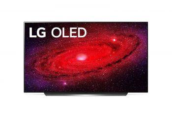 El Mejor Televisor Gaming LG OLED65CX - Smart TV 4K OLED 164 Cm (65