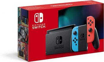 OFERTA! Nintendo Switch Nueva