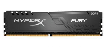 Kingston HX432C16FB4/16 HyperX Fury 16GB DDR4 3200