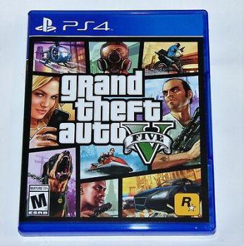 Vendo GTA5 - Grand Theft Auto Usado En Buen Estado