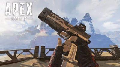 Apex Legends Mobile se encuentra en su etapa beta probando cosas antes del lanzamiento. Los gamers están alucinados con una estadística simple que convierte al RE-45 en un francotirador con más de 200 metros de alcance efectivo.