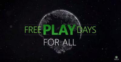 Estos son los 3 juegazos gratis para Xbox por los Free Play Days:  The Master Chief Collection, Borderlands 3 y DiRT 5. Estos juegos son increíbles y prometen traerte horas de entrenamiento. No dudes en dedcargartelo!