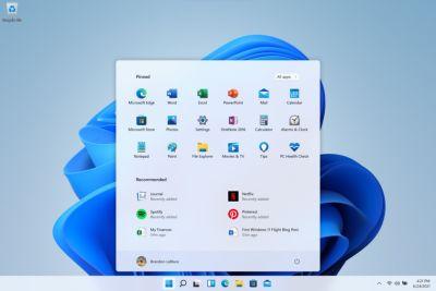 Tras 10 días con Windows 11 varios usuarios han reportado problemas, como se era de esperar, ya que es un sistema operativo nuevo. Microsoft a dicho que están tratando de resolver y mejorar la experiencia para los que tengan dicho sistema. Ustedes, van a tener  Windows 11 o les gusta más el 10?