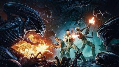El juego Aliens: Fireteam Elite fue lanzado el 23 de agosto con críticas mixtas. En Steam alcanzó un promedio de 10k jugadores simultáneos durante las primeras semanas después del lanzamiento. Pero la falta de contenido, las pequeñas actualizaciones y posiblemente el lanzamiento del popular Back 4 Blood recientemente ha contribuido a que los gamers en PC de este game bojo a  tan solo 800.