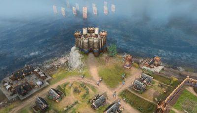 El game Age of Empires IV se ha convertido oficialmente en gold. La fecha del lanzamiento de este juego de estrategia es 28 de octubre