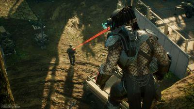 Predator Hunting Grounds, Juegaso!!