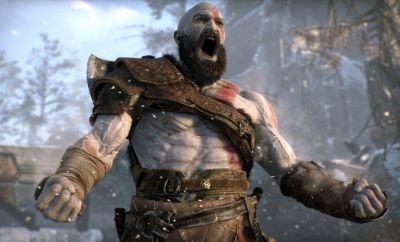 God of War Ragnarok, el juego más esperado en PlayStation