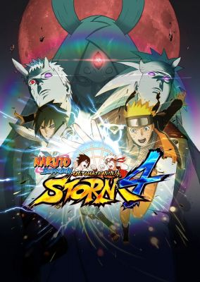 ¿Creeis que Naruto Shippuden Ultimate Ninja Storm 4 merece ser Playstation Hits para PS4?