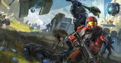 Hola infinite el juego mas esperado por gamers de la saga Halo