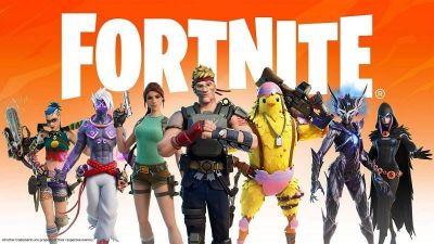 Fortnite nueva temporada