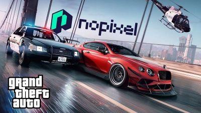 Admin de NoPixel revelo que el ciste del mantenimiento de los servidores de GTA RP servers es 10 mil dólares al mes.