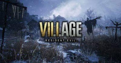 Una imagen promocional desvela un personaje misterioso de Resident Evil 8