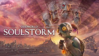 Oddworld: Soulstorm revela sus requisitos mínimos y recomendados para jugar en PC. La versión de PS4 se actualizará gratis a PS5