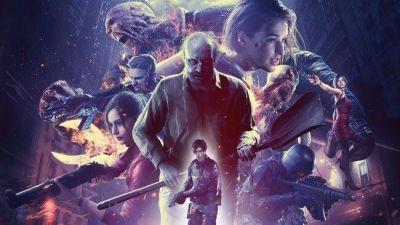 Ya puedes pre-descargar Resident Evil Re:Verse en PS4, Xbox One y Steam de la beta.