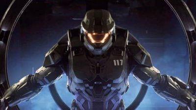 Se filtra un nuevo personaje de Halo Infinite