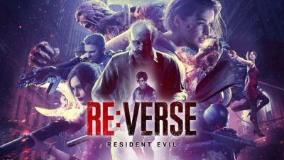 La beta de Resident Evil Re: Verse ya puede descargarse, aunque aún no han comenzado las pruebas