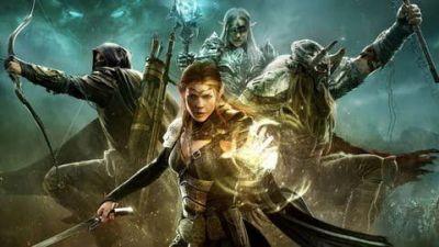 The Elder Scrolls Online muestra las mejoras gráficas de Xbox Series X