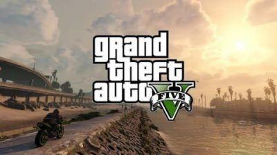 Ya disponible GTA V y otros 3 juegos en Xbox Game Pass