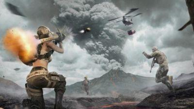 PUBG Studio podría estar haciendo un juego de disparos de ciencia ficción de mundo abierto