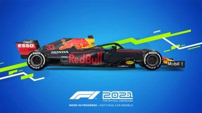 F1 2021 anunciado: primeros detalles del modo historia, nuevos circuitos, versiones PS5 y Xbox Series X|S