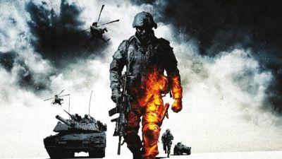 Battlefield 6 tendría el mapa multijugador más grande de la franquicia