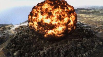 Call Of Duty: Warzone Nuke finalmente ha detonado.