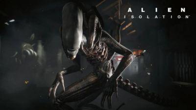 Juegazos gratis: Alien Isolation, Horizon Zero Dawn disposable para PC, PS4 Y PS5