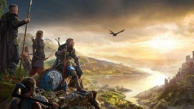 Los desarrolladores de Assassin's Creed Valhalla ahora trabajan en mejores actualizaciones a un ritmo más lento